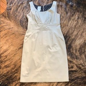 Kay Unger Tailored dress size 8